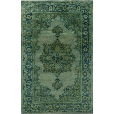 Nava Area Rug Rug Size: Rectangle 8 x 11