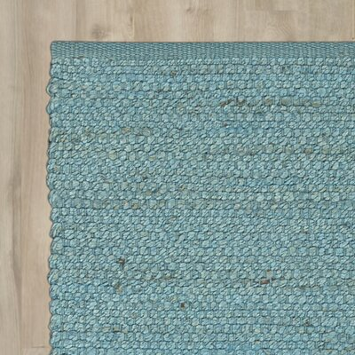 Apex Teal Area Rug