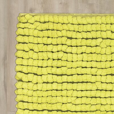 Haarlem Yellow Area Rug