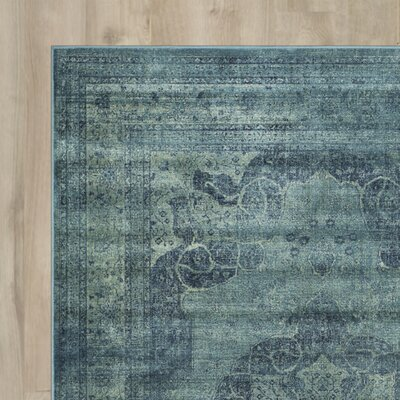 Atkinson Blue / Multi Area Rug