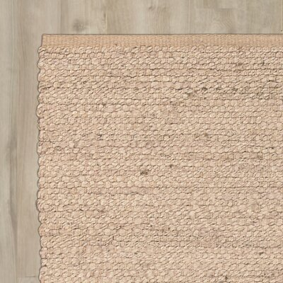 Apex Light Brown Area Rug