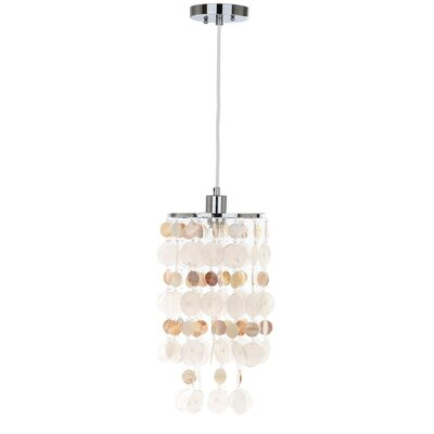 Amersfoort 1-Light Mini Pendant