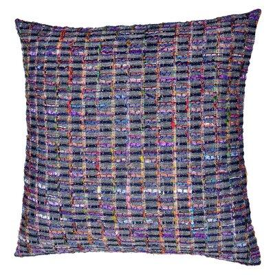 Achahi Indoor/Outdoor Cotton Throw Pillow