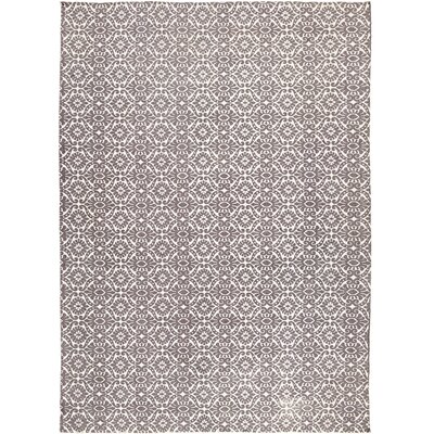 Armagh Brown/Beige Area Rug Rug Size: 8 x 11