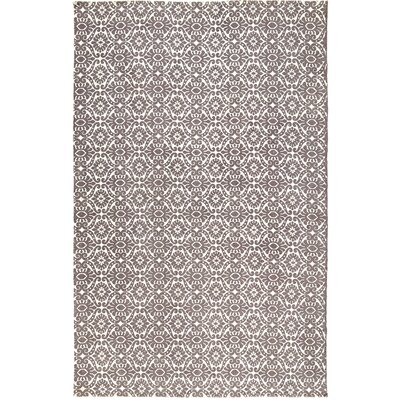 Armagh Brown/Beige Area Rug Rug Size: 6 x 9