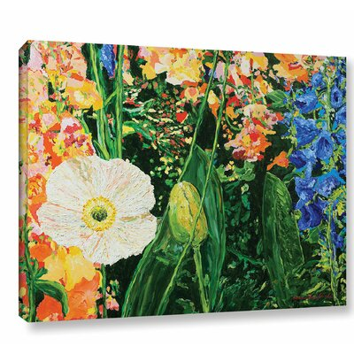 Only Pick the Best Painting Print on Wrapped Canvas