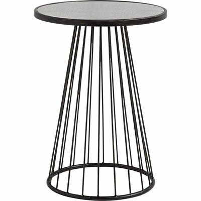 Callahan Round End Table
