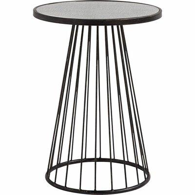 Acmetonia End Table