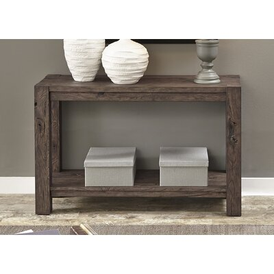 Ahmed Console Table