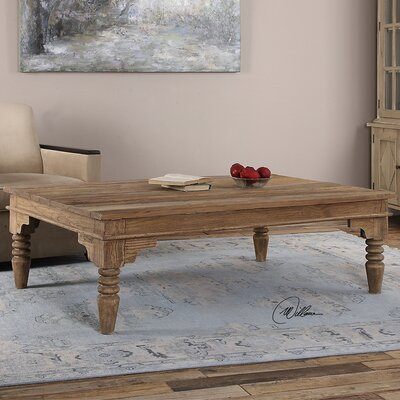 Haouli Coffee Table
