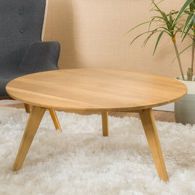 Cheyanna Coffee Table