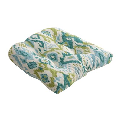 Hillerod Outdoor Dining Chair Cushion