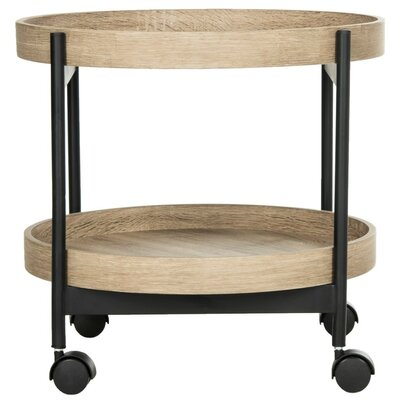 Linnea End Table