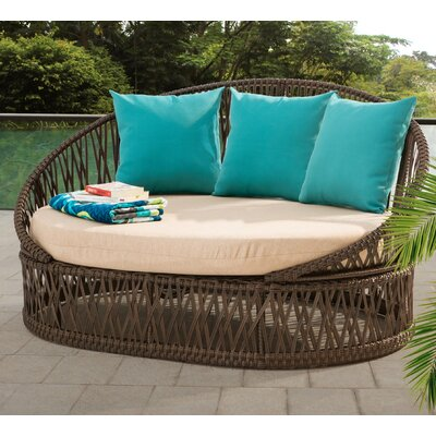 Awad Day Bed with Cushions