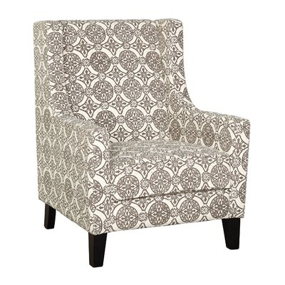 Carlton Wingback Chair