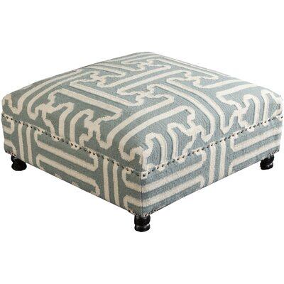 Kaufman Furniture Ottoman