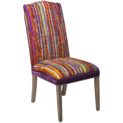 Harkness Furniture Upholstered Dining Chair