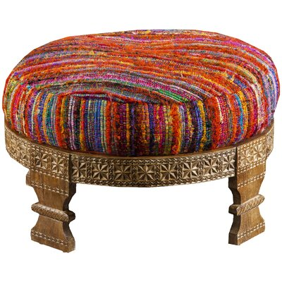 Chevez Furniture Ottoman