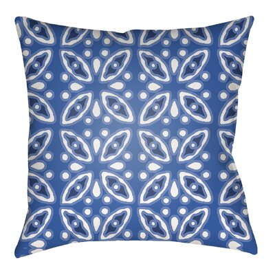 Chyna Indoor/Outdoor Throw Pillow Size: 20 H x 20 W x 4 D
