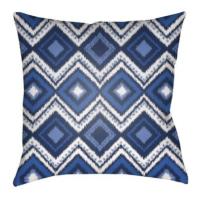Riyad Indoor/Outdoor Throw Pillow