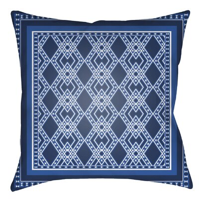 Giada Indoor/Outdoor Throw Pillow Size: 20 H x 20 W x 4 D