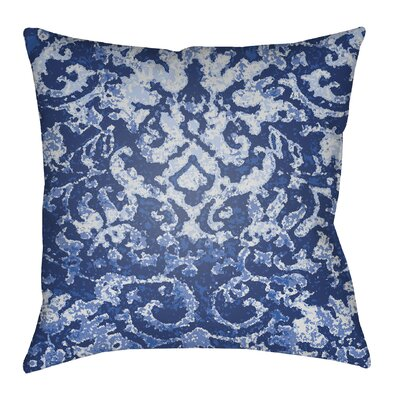 Delhi Indoor/Outdoor Throw Pillow Size: 20 H x 20 W x 4 D