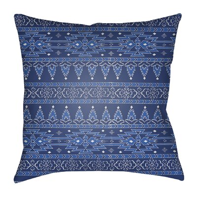 Hartman Indoor/Outdoor Throw Pillow Size: 20 H x 20 W x 4 D