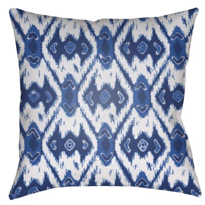 Denzogpa Indoor/Outdoor Throw Pillow Size: 18 H x 18 W x 4 D