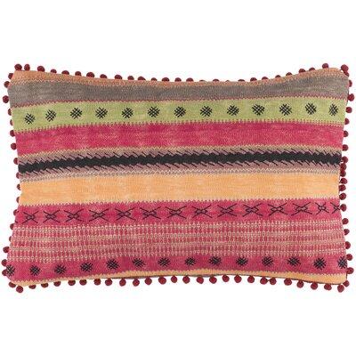 Rocade 100% Cotton Lumbar Pillow Cover
