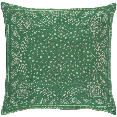 Freese 100% Wool Throw Pillow Cover