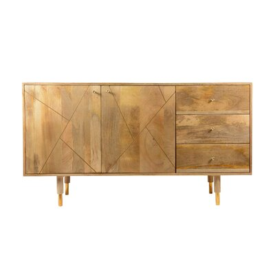 Caresse Sideboard