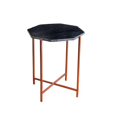 Duryea End Table