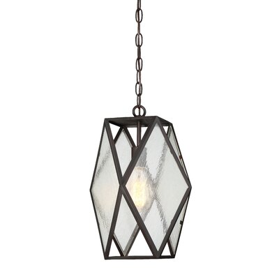 Kilyan 1-Light Pendant