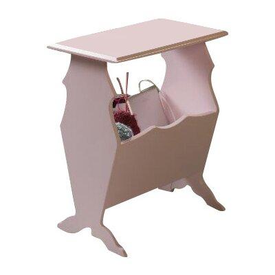 Ulloa End Table