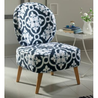 Sutphin Slipper Chair