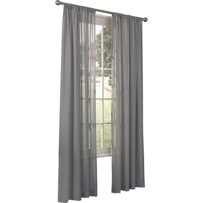 Rosalina Single Curtain Panel