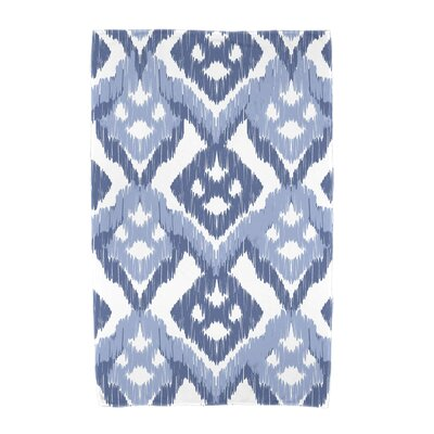 Willa Hipster Geometric Print Beach Towel