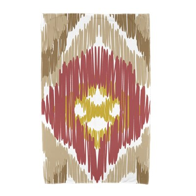 Willa Original Beach Towel Color: Taupe/Beige