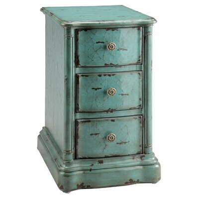 Bennay End Table