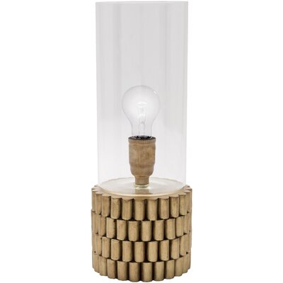 Madhavan 16 Table Lamp