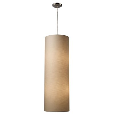 Maloof 4-Light Mini Pendant