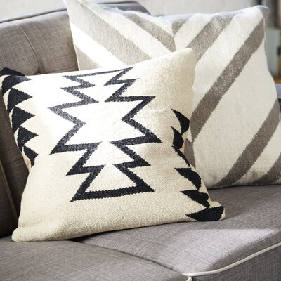 Lenzo Pillow Cover