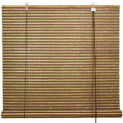 Roll-Up Shade Size: 72 W x 72 L, Color: Multi
