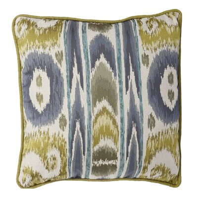Socha Jacquard Woven Throw Pillow (Set of 2)