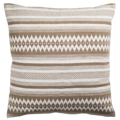 Esch-sur-Alzette Cotton Throw Pillow
