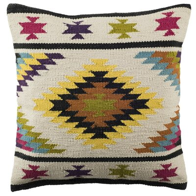 Esch-sur-Alzette Cotton Throw Pillow