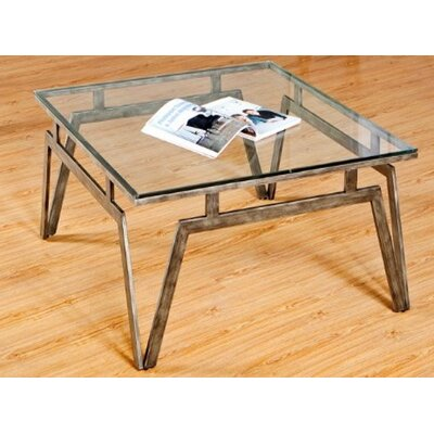 Marmolejo Coffee Table by Simmons Casegoods
