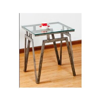 Simmons Casegoods Harvey End Table