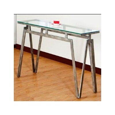 Simmons Casegoods Harvey Console Table