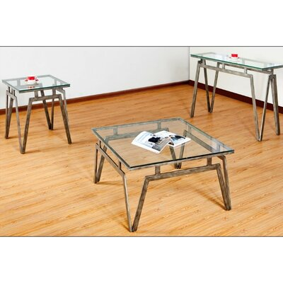Marmolejo Coffee Table Set